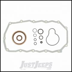 Omix-ADA Lower Engine Gasket Set For 2003-06 Jeep Wrangler TJ Models & Jeep Liberty With 2.4L Engines 17442.15