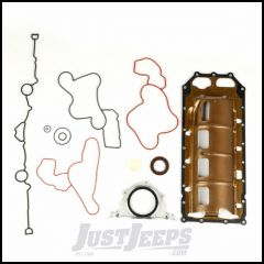 Omix-ADA Lower Engine Gasket Set For 2005-18 Jeep Grand Cherokee With 5.7Ltr Engines 17442.17