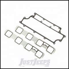 Omix-ADA Intake Manifold Gasket Set For 2006-10 Jeep Grand Cherokee With 6.1L Engines 17445.08
