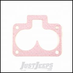 Omix-ADA Throttle Body Gasket For 1993-98 Jeep Grand Cherokee ZJ With 5.2L Engines 17445.13
