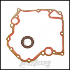 Omix-ADA Timing Cover Gasket Set For 1999-03 Jeep Grand Cherokee With 4.7L Engine 17449.11