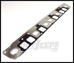 Omix-ADA Exhaust & Intake Manifold Gasket For 2000-06 Jeep Wrangler TJ, Cherokee XJ &  Grand Cherokee With 4.0L 17451.11