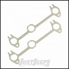 Omix-ADA Exhaust Manifold Gasket For 1984-86 Jeep Cherokee XJ With 2.8L Engine 17451.21