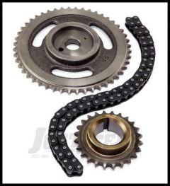 Omix-ADA Timing Chain Kit For 1983-95 Jeep CJ Series, Wrangler YJ & 1984-90 Cherokee XJ With 2.5L 17452.03