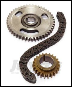 Omix-ADA Timing Chain Kit For 1980-91 Jeep CJ Series & Full Size With AMC V8 & 1/2 inch Wide 17452.08