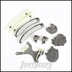 Omix-ADA Timing Chain Kit For 2007-09 Jeep Commander XK & Grand Cherokee WK With 4.7Ltr Engines 17452.11