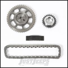 Omix-ADA Timing Kit For 4.0Ltr Engines For 1994-98 Jeep Wrangler YJ & TJ Models, 1994-98 Jeep Grand Cherokee & Cherokee With 4.0Ltr Engine 17452.14