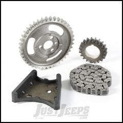 Omix-ADA Timing Set  For 1984-86 Jeep Cherokee XJ With 2.8L Engine 17452.18