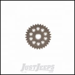Omix-ADA Oil Pump Sprocket For 2012-15 Jeep Wrangler JK 2 Door & Unlimited 4 Door Models With 3.6L Engines 17453.65