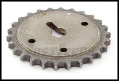 Omix-ADA Camshaft Sprocket For 2002-06 Jeep Liberty With 3.7L Left Side 17454.17