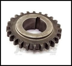 Omix-ADA Crankshaft Gear For 1994-06 Wrangler YJ & TJ With 6 CYL 4.0L 17455.09