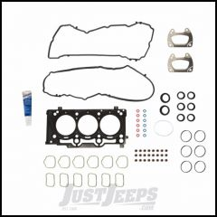 Omix-ADA Cylinder Head Gasket Set For 2012-18 Jeep Wrangler JK 2 Door & Unlimited 4 Door Models & 2011-18 Jeep Grand Cherokee With 3.6L Engines 17466.22