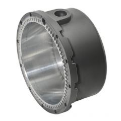 Quadratec Ring Housing in Black for Q Series Winches 92123.3002