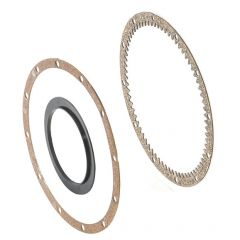 Quadratec Clutch Gasket Kit for Q Series Winches 92123.3007