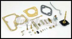 Omix-ADA Carburetor Rebuild Kit For 1953-71 Jeep CJ Series & Willys With 134 F-Head 17705.06
