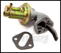 Omix-ADA Fuel Pump For 1987-90 Jeep Wrangler YJ With 4 Cyl & Carburetor 17709.07