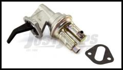 Omix-ADA Fuel Pump For 1987-90 Jeep Wrangler YJ With 4.2L Jeep & Front Facing Inlet 17709.13