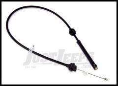 Omix-ADA Accelerator Cable For 1972-75 Jeep CJ Series With 304 17716.11