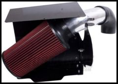 Rugged Ridge Cold Air Intake For 1991-95 Jeep Wrangler YJ 4.0L 6 cylinder engine 17750.04