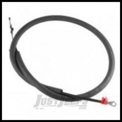 Omix-ADA Defrost Cable, 87-95 Jeep Wrangler (YJ) 17905.06