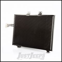 Omix-ADA AC Condenser For 2000-06 Jeep Wrangler TJ & TJ Unlimited Models 17950.16