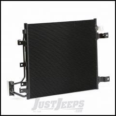 Omix-ADA AC Condenser For 2012-18 Jeep Wrangler JK 2 Door & Unlimited 4 Door Models With 3.6L Engines 17950.18