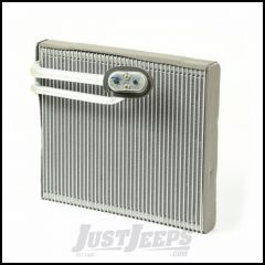 Omix-ADA AC Evaporator Core For 2007-11 Jeep Wrangler JK 2 Door & Unlimited 4 Door Models 17952.05