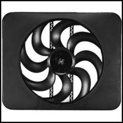 Flex-A-Lite Black Magic X-Treme Puller Fan 180