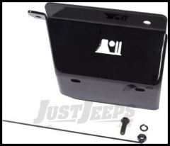 Rugged Ridge Steering Box Skid Plate 1997-06 TJ Wrangler, Rubicon and Unlimited 18003.12