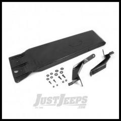 Rugged Ridge Engine & Transmission Skid Plate For 2007-11 Jeep Wrangler & Wrangler Unlimited JK 18003.50