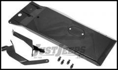 Rugged Ridge Engine and Transmission Skid Plate For 2012-18 Jeep Wrangler JK 2 Door & Unlimited 4 Models 18003.51
