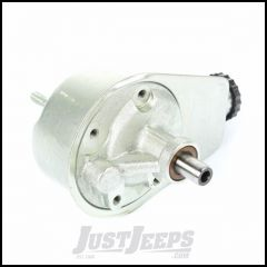 Omix-ADA Power Steering Pump For 1983-90 Jeep CJ Models & Wrangler YJ With 2.5Ltr Or 4.2L Engine 18008.02