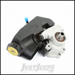 Omix-ADA Power Steering Pump For 1996-98 Jeep Grand Cherokee With 4.0Ltr Engine & 1993-98 Grand Cherokee With 5.2L Engine 18008.10