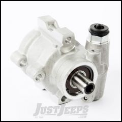 Omix-ADA Power Steering Pump For 1994-01 Cherokee XJ & 1997-06 Jeep Wrangler TJ Models With 4.0Ltr Engines 18008.17