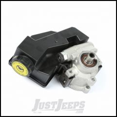 Omix-ADA Power Steering Pump For 1999-04 Jeep Grand Cherokee With 4.0Ltr Engine & 1999-01 Grand Cherokee With 4.7L Engine 18008.18
