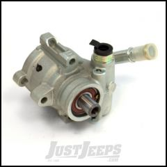 Omix-ADA Power Steering Pump For 2003-06 Jeep Wrangler TJ Models With 2.4L Engine 18008.19