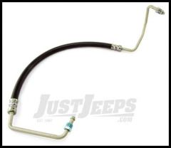 Omix-ADA Power Steering Pressure Hose For 1987-90 Jeep YJ With 4.2L 18012.04
