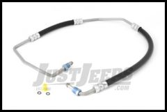 Omix-ADA Power Steering Pressure Hose For 1999-04 Jeep Grand Cherokee WJ With 4.7L 18012.21