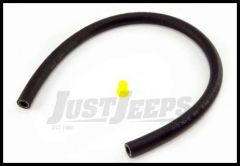 Omix-ADA Power Steering Return Hose For 1991-01 Jeep Cherokee XJ With 4.0L 18014.11