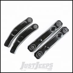 Omix-ADA Front Upper & Lower Control Arms Kit For 1999-04 Jeep Grand Cherokee WJ 18282.15