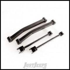 Rugged Ridge Control Arm Kit Front For 2007+ Jeep JK & Unlimited Models 18282.44