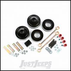 """Rugged Ridge 1.75"""" Budget Lift Kit For 2007-18 Jeep Wrangler JK 2 Door & Unlimited 4 Door Models 18360.21"""
