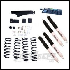 "Rugged Ridge ORV 3.5"" Suspension System W/Shocks 2007-11 JK Wrangler, Rubicon and Unlimited 18415.50"