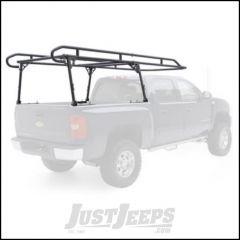 SmittyBilt Contractors Truck Bed Rack 18604