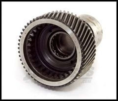 Omix-ADA NP231 Input Gear For 1991-95 Jeep Wrangler YJ & 1991-96 Cherokee XJ With 21 Spline Shaft 18676.08