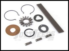 Omix-ADA T84 Small Parts Kit For 1941-45 Jeep CJ Series 18806.12