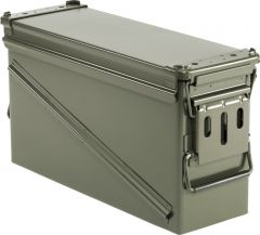 Quadratec 40mm Ammo Storage Can 44036.0001
