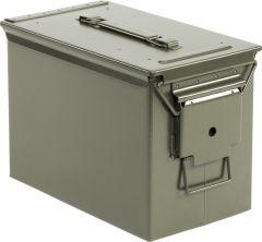 Quadratec Fat Fifty Ammo Storage Can 44036.0002