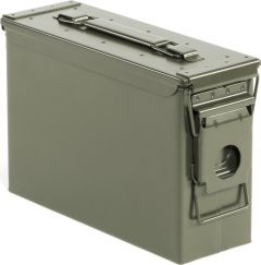 Quadratec 7.62mm Ammo Storage Can 44036.0003