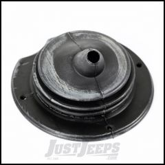 Omix-ADA Manual Transmission Inner Shifter Boot For 1997-02 Jeep Wrangler TJ 18886.95